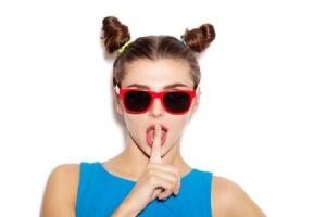 Girl secrets