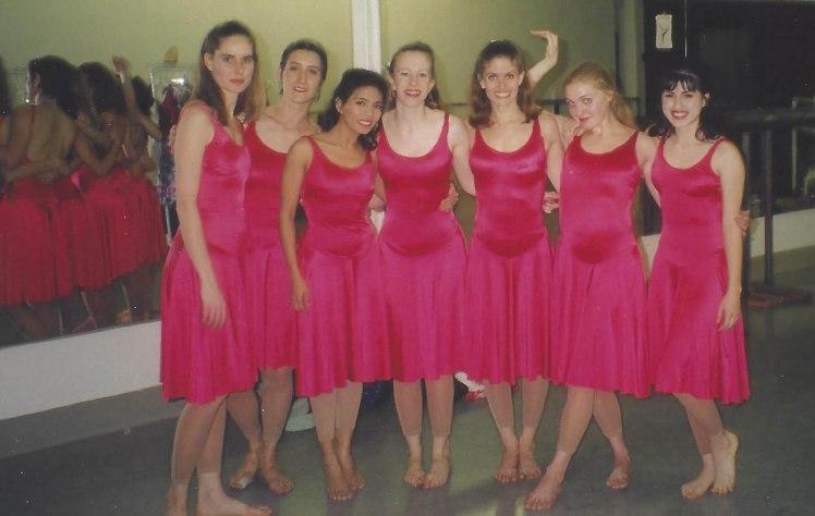 Brockus Dance