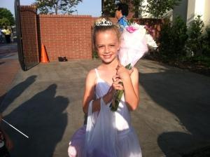 Margaret Anaheim Ballet